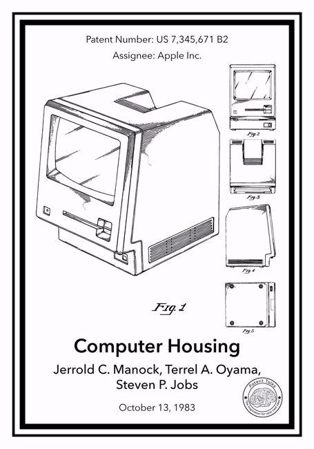 Apple MAC Computer® resmi