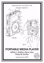 Apple IPOD® resmi