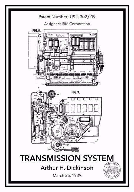 IBM Transmission System® resmi