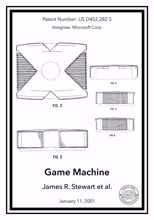 Microsoft XBOX® resmi