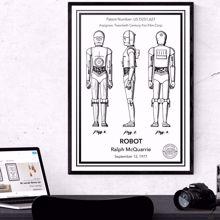 C-3PO Protocol Droid resmi