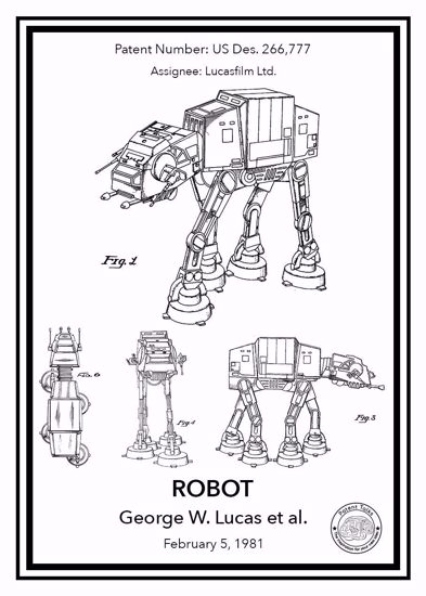 AT-AT Walker resmi