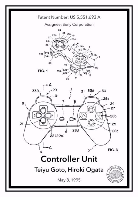 Sony Playstation® Controller Device resmi